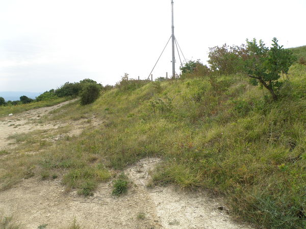 Malijski Hrib, Malija, Malio