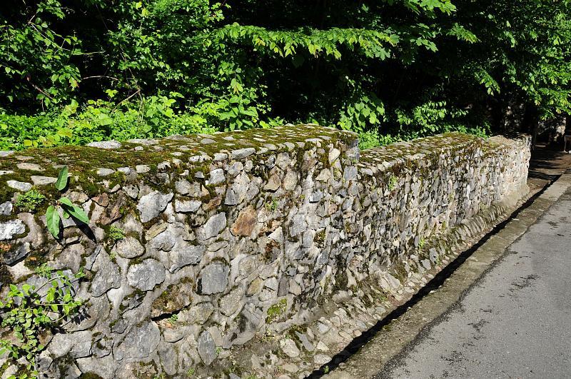 Mînăstirea Tismana, Minastirea Tismana