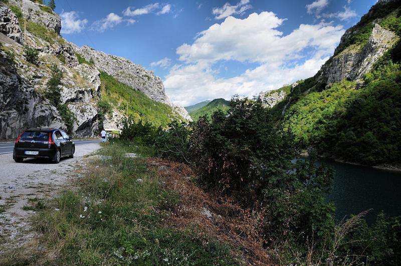 Donja Jablanica