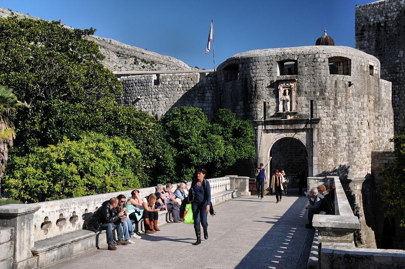 Dubrovnik,  Communitas Ragusina,  Dubrava