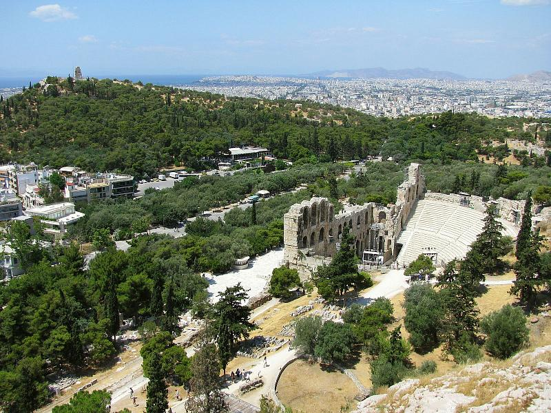 Athens,  Afina,  Afini