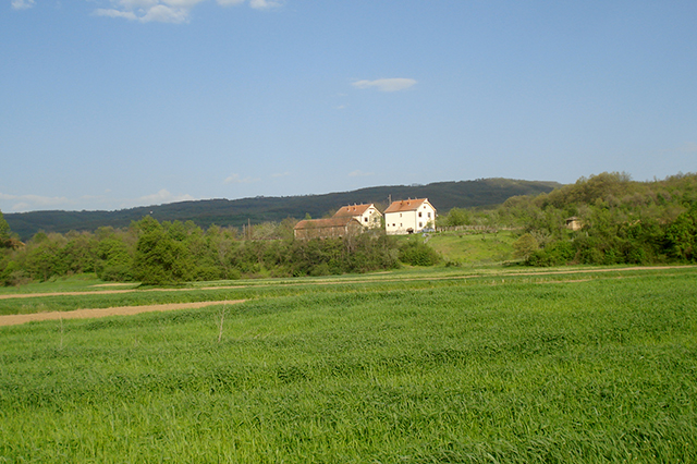 Krčmare, Krcmare