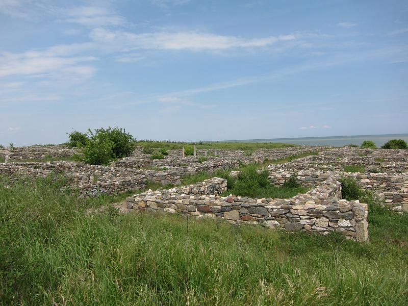 Istria, Caranasuf, Caranasut, Histria, Istrus, Karanasuf
