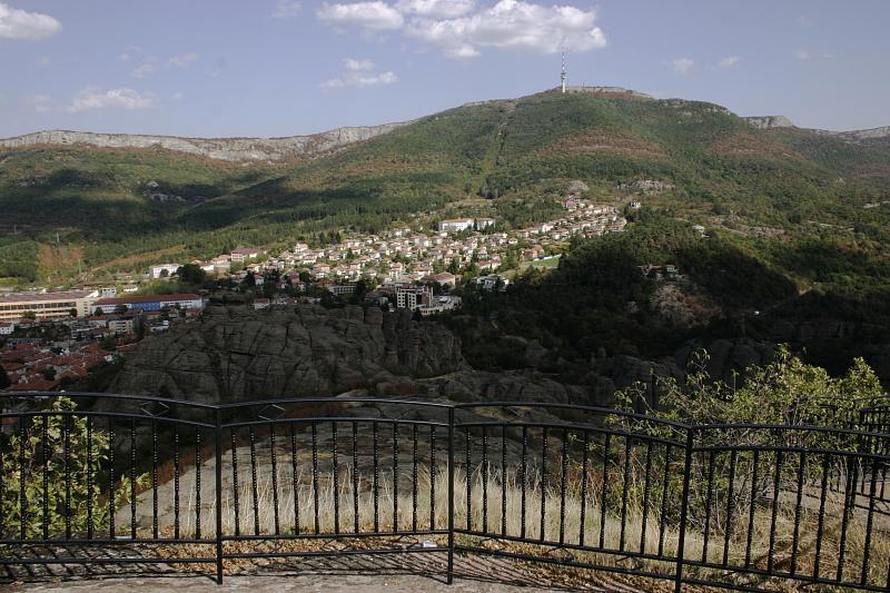 Belogradchik,  Belogradcik,  Belogradtchik