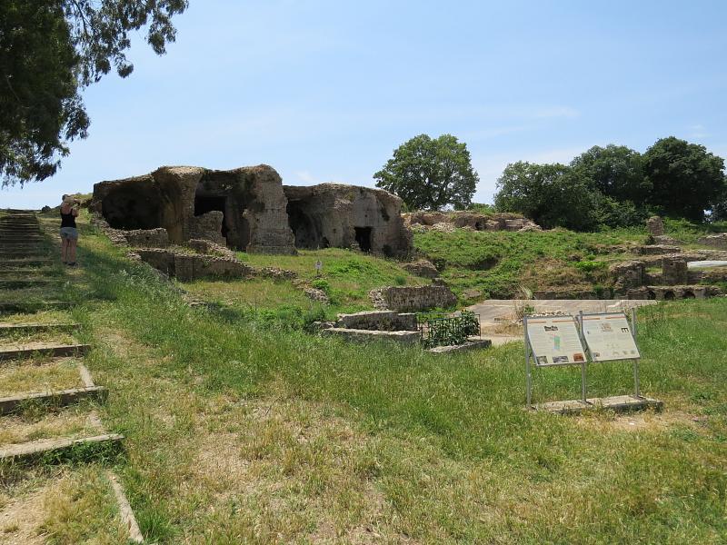 Nikópolis, Nikopolis
