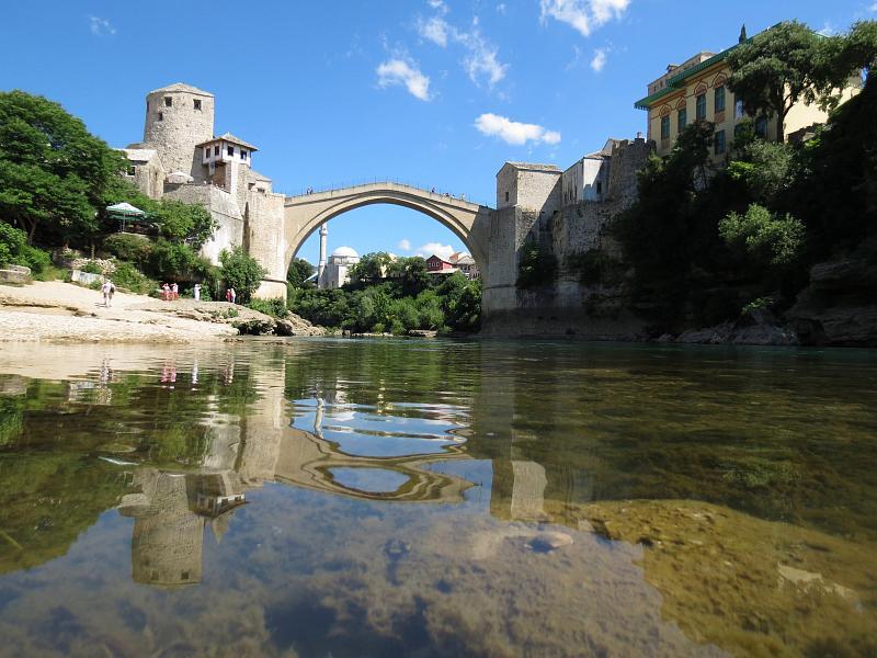 Mostar,  Mostara,  Мостар