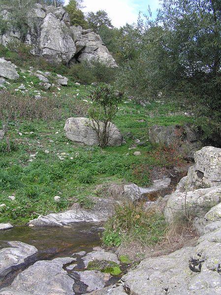 chata Ravnec, Ravnec cottage