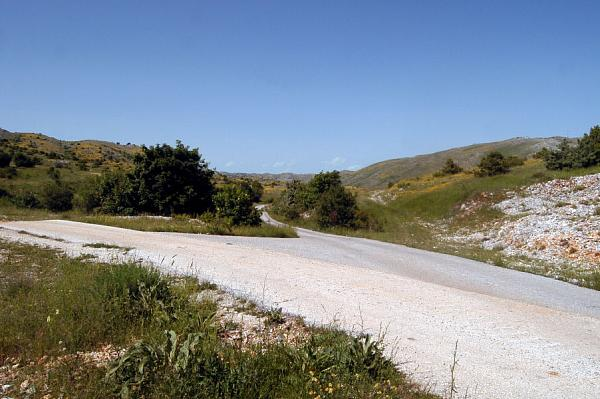 NP Galičica, Galicica NP