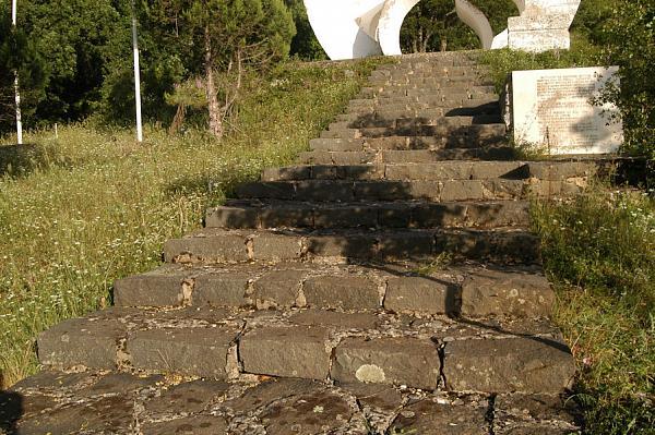 Stenje