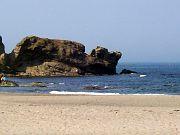 pláž Nestinarka, Vasiliko
