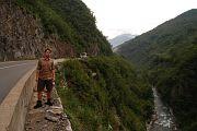 Kaňon řeky Tara