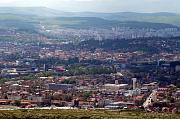 Město Kluž (Cluj-Napoca).