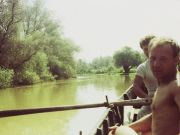 veslaři