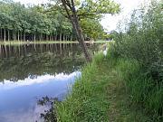 Bukovniško Jezero, Bukovnisko Jezero