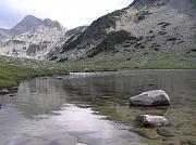 Vlahinské jezera, Vlahinski Ezera
