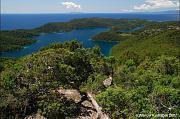 Otok Mljet, Isola di Meleda, Meleda, Melita, Mlet, Mljet, Ostrvo Mljet, Млет, Национални парк Мљет