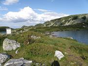 Jezero Bliznaka, Езерото Близнака, Bliznaka Lake