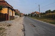 Aiud, Nagyenied, Strassburg