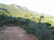 Moni Velanidias, Μονή Βελανιδιάς, Kalamata