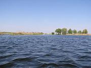 jezero Rosu, Rosu lake